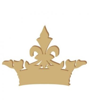 Figure Silhouette 020 Crown