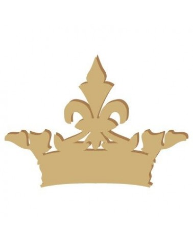 Figure Silhouette 020 Crown