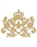 <h2>Figure Silhouette 021 Crown Filigrana</h2><p>Aproximate size (width x heigth):</p><ul><li>7,6 x 6 cm (3 x 2,4 in)</li><li>9 x 7,1 cm (3,5 x 2,8 in)</li><li>12 x 9,5 cm (4,7 x 3,7 in)</li><li>18 x 14,2 cm (7,1 x 5,6 in)</li><li>24 x 18,9 cm (9,4 x 7,4 in)</li><li>30 x 23,7 cm (11,8 x 9,3 in)</li></ul>