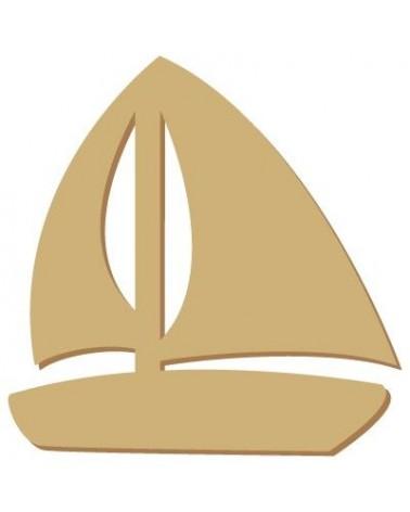 Silhouette Mini 005 Schiff