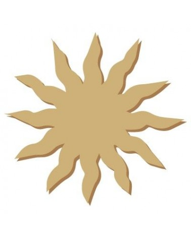 Mini Silhouette 007 Sun