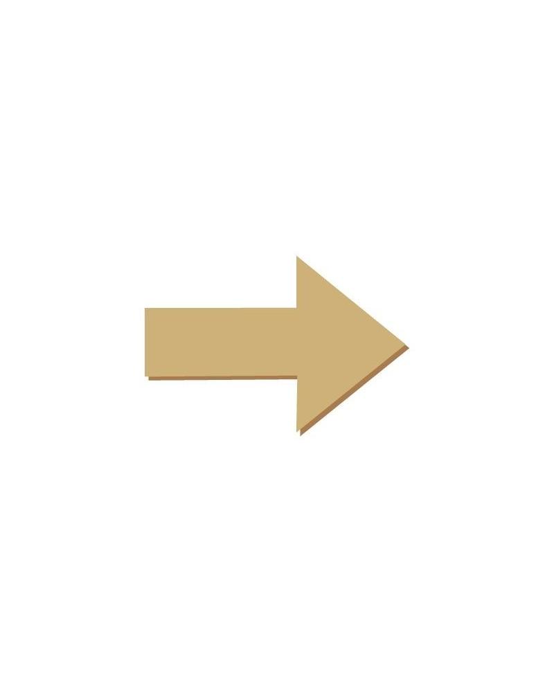 Silueta Mini 014 Flecha