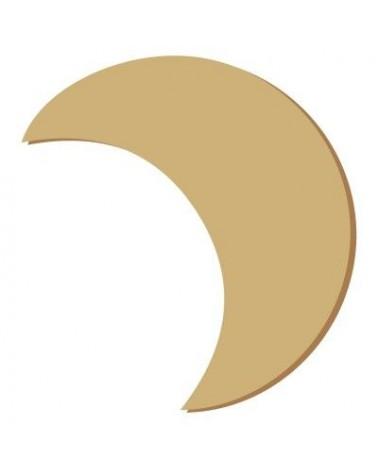 Mini Silhouette 019 Moon