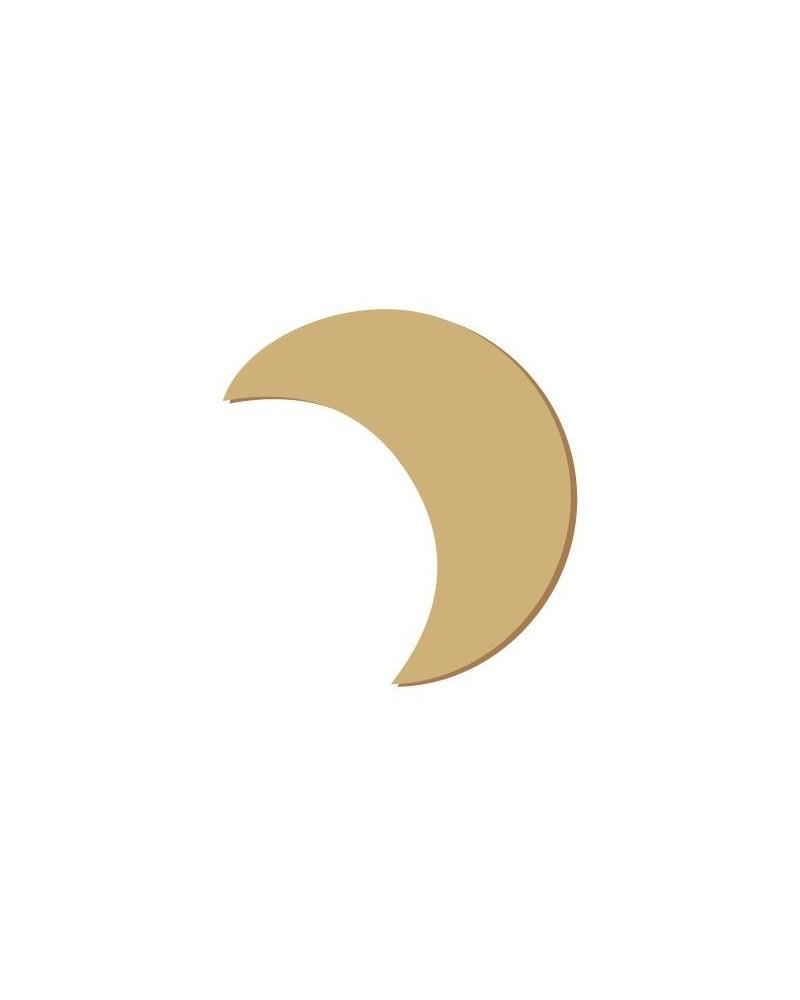 Silhouette Mini 019 Luna