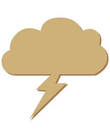 Mini Silhouette 021 Cloud Ray