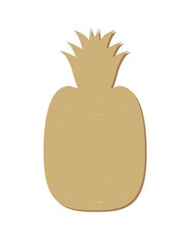 Mini Silhouette 024 Pineapple