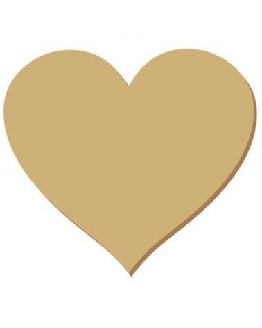 Mini Silhouette 025 Heart