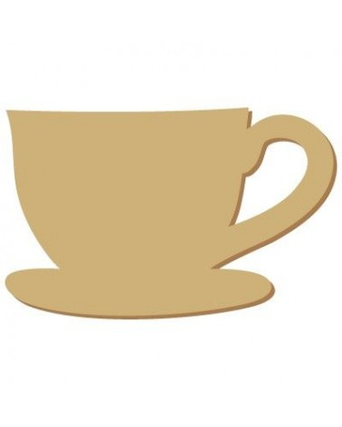 Mini Silhouette 037 Mug