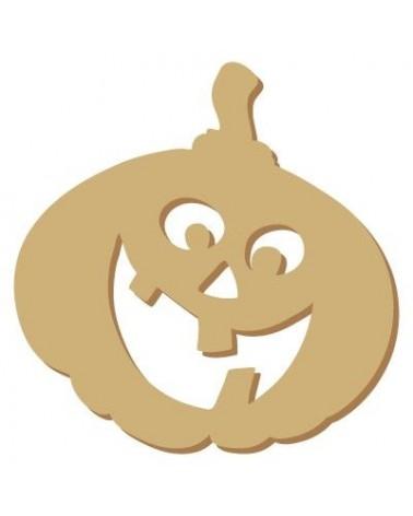 Mini Silhouette 053 Halloween 2 Pumpkin