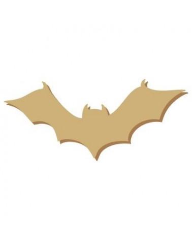 Mini Silhouette 054 Halloween 3 Bat