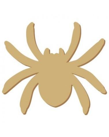 Mini Silhouette 056 Halloween 5 Spider