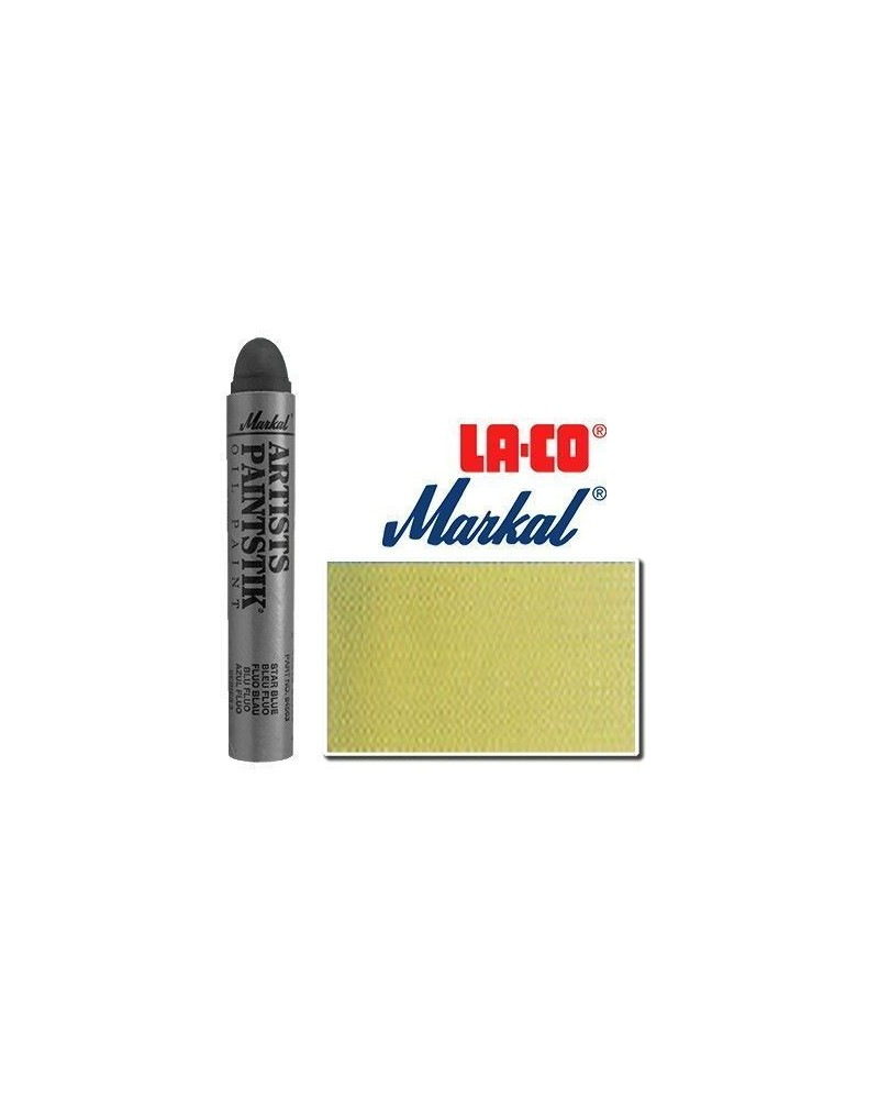 Pintura Markal Paintstik Pro 50ml Amarillo Limon
