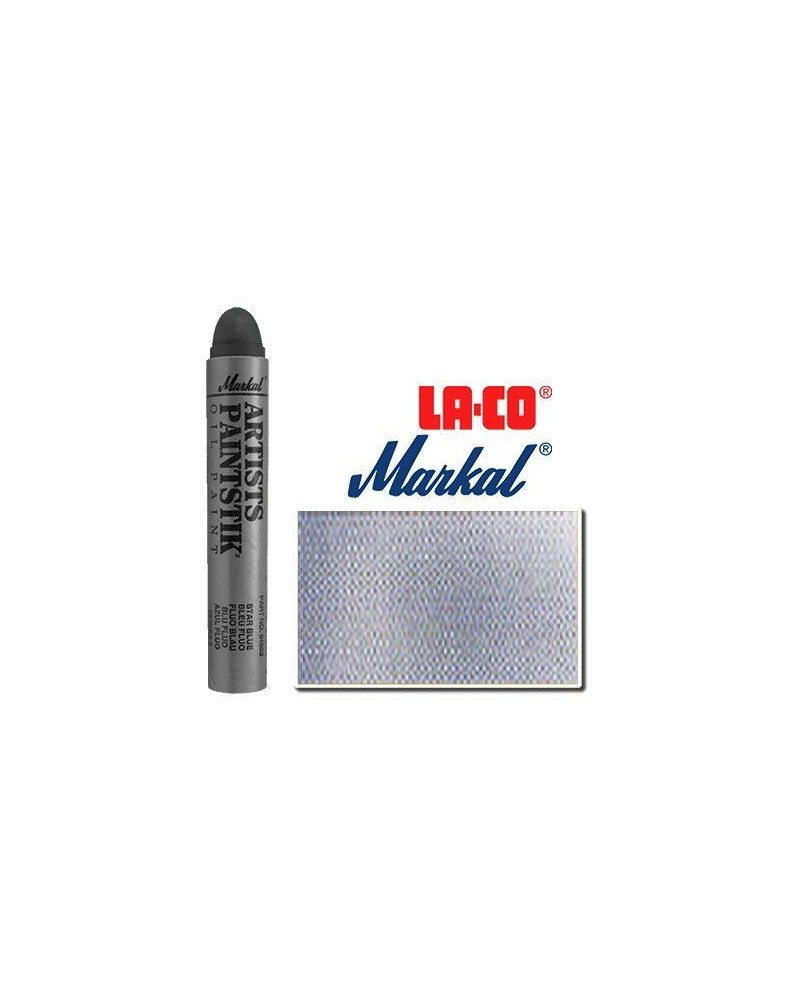 Markal Paintstik Paint Pro 50ml Metallisch Silber