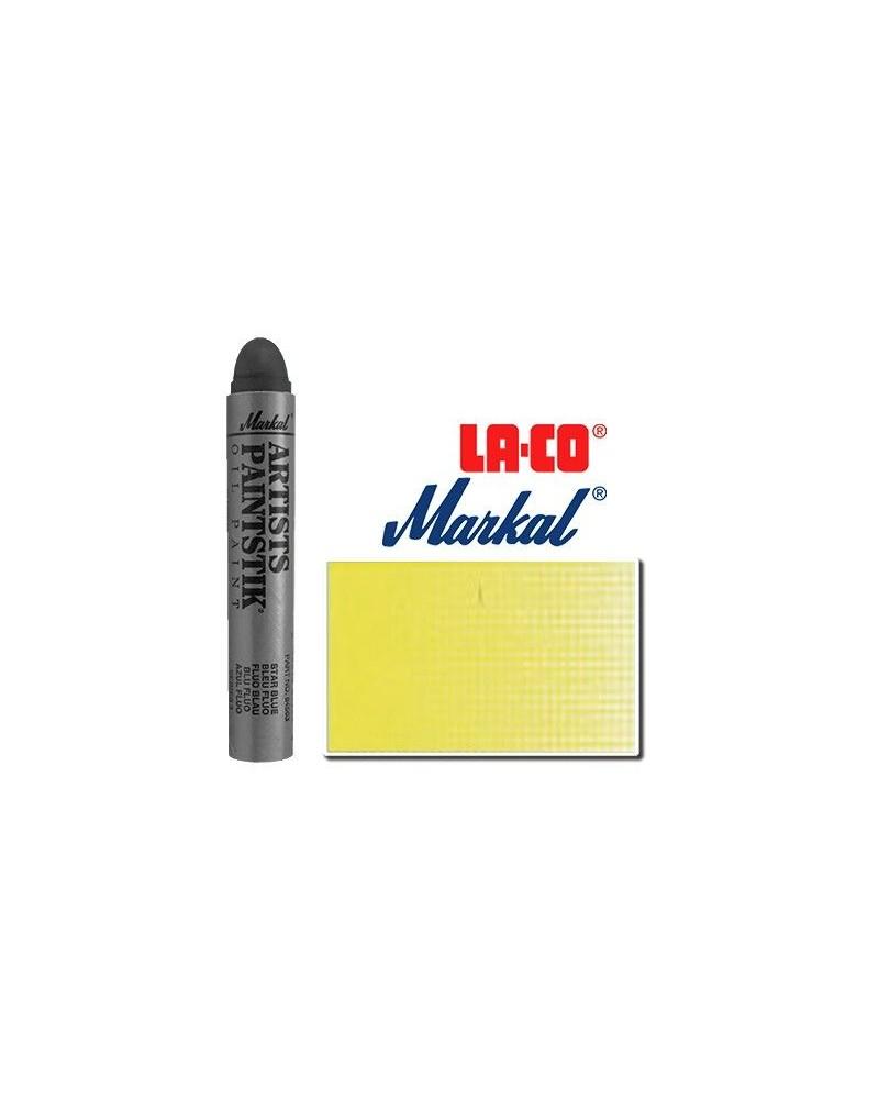 Markal Paintstik Paint Pro 50ml Fluorescent Sun Yellow