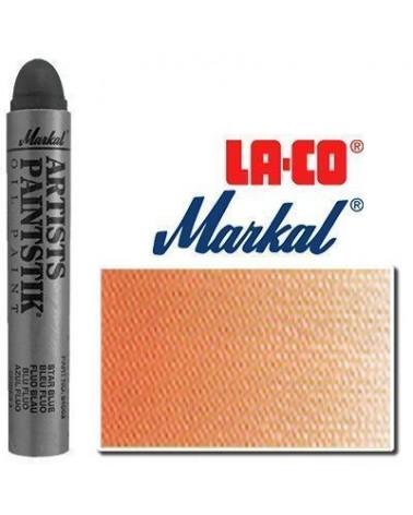Markal Paintstik Paint Pro 50ml Fluorescent Burning Orange