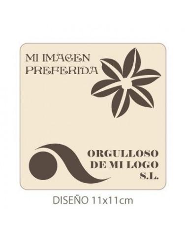 Stencil de Tu Imagen 002 15x15cm