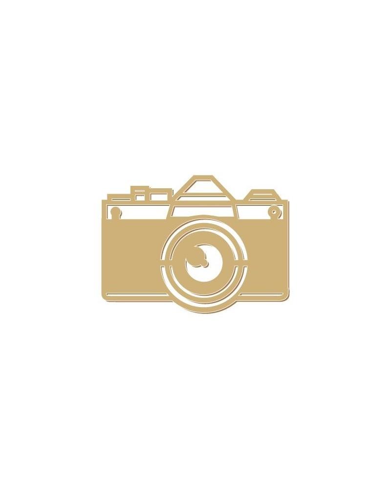 Silhouette Figur 069 Kamera