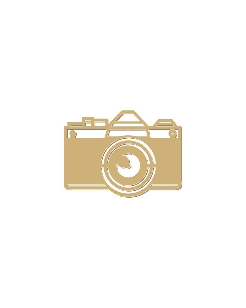 Figure Silhouette 069 Camera