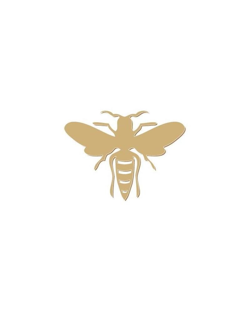 Figure Silhouette 079 Bee