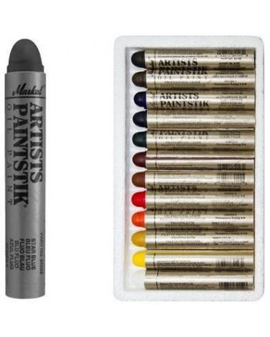 Markal Paintstik Paint Pro 50ml Professional Set 12 Farben