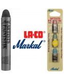 <h2>Markal Paintstik Paint Pro 17ml Set Mini 3 Colores Campo</h2> <p>Ideal for stenciling, drawing, sketching, painting, creating murals and trompe l'oeil. P></p> <p>Great on different materials such as canvas, cloth, wood, metal, walls, glass, plastic, glass and ceramics</p>