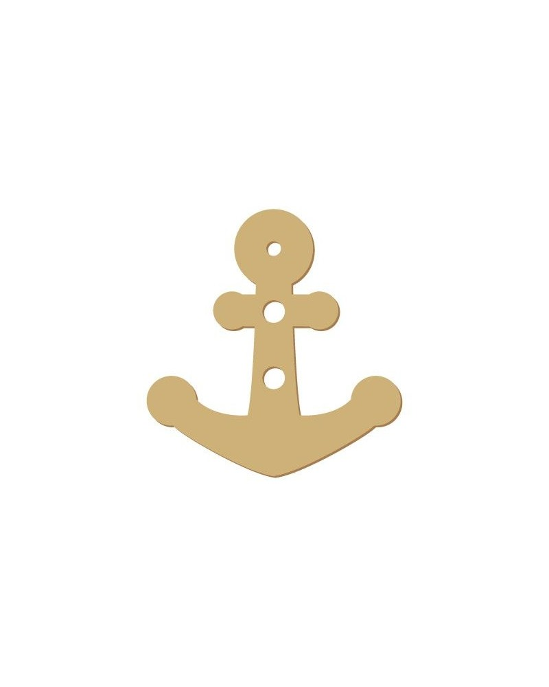 Silhouette Button 002 Anchor