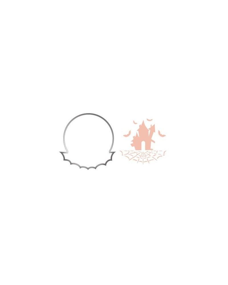 Silhouette Figure 091 Hand