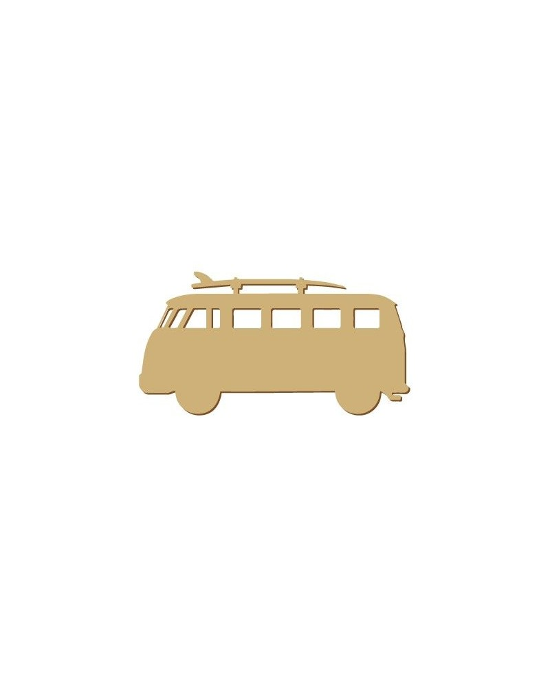 Silhouette Figur 096 Bus