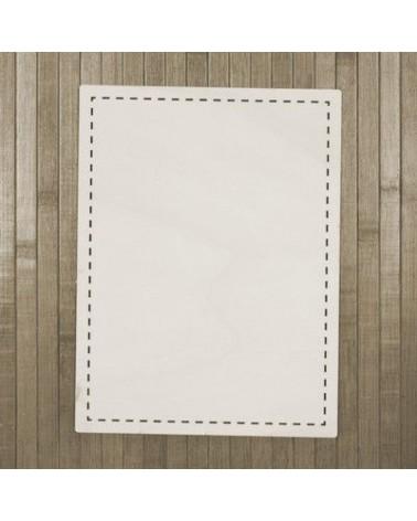 Wood Board 005 Stitched