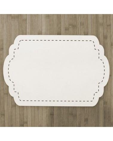 Wood Board 013 Stitched
