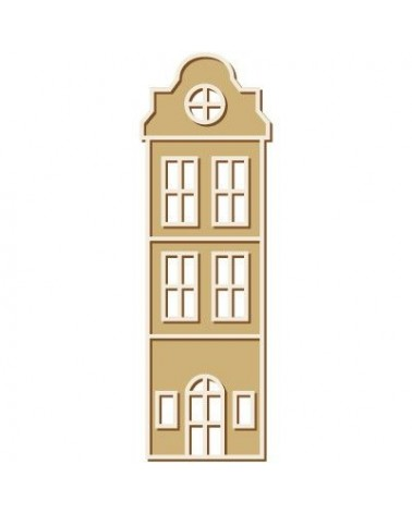 Soporte Madera 036 Casa Holandesa