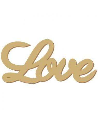 Silueta Figura 120 Love