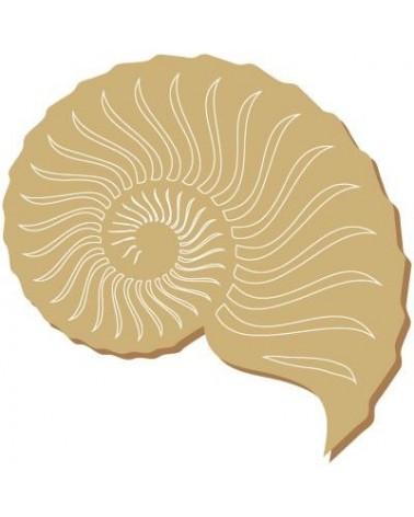 Silueta Figura 126 Caracola