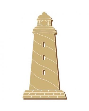 Soporte 052-20 Faro 10x20cm