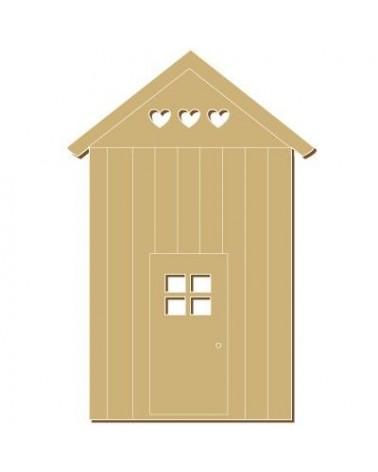 Soporte 051-20 Casa Playa 20cm alto