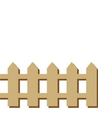 Soporte 053-20 Valla 7x5cm