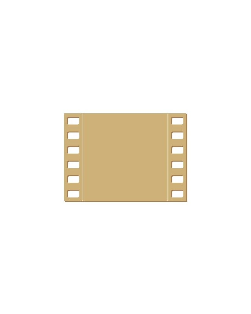 Silueta Figura 132 Película