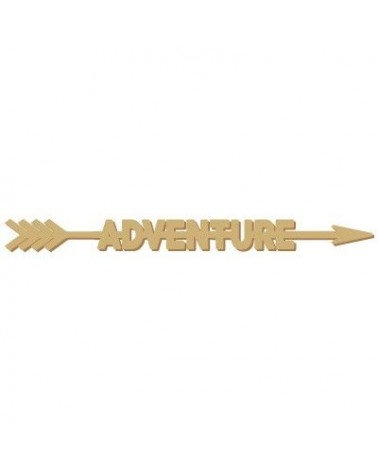 Silueta Figura 136 Adventure