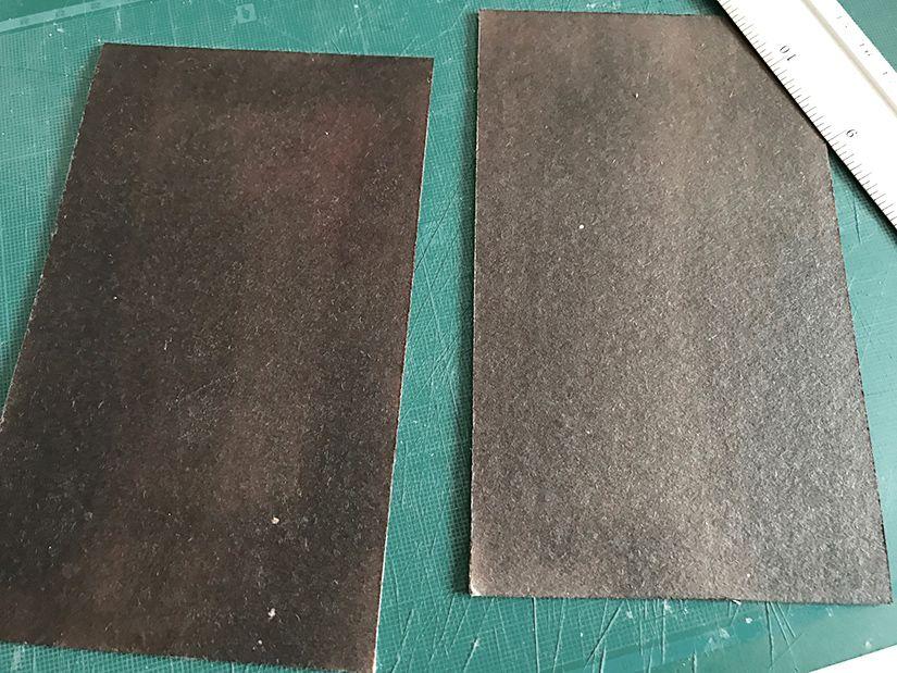 libreta scrap stencil masilla 2