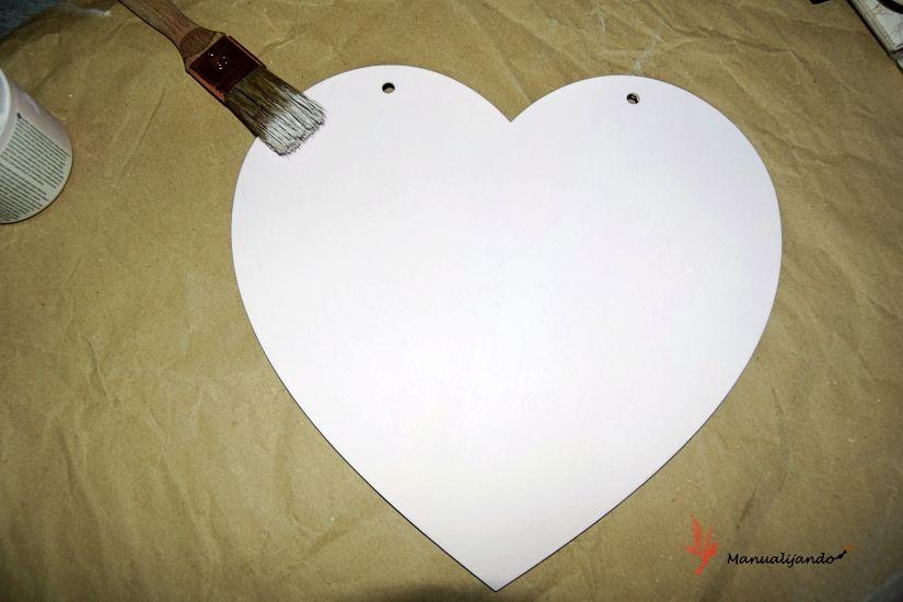 soporte corazon madera marcos markal todostencil