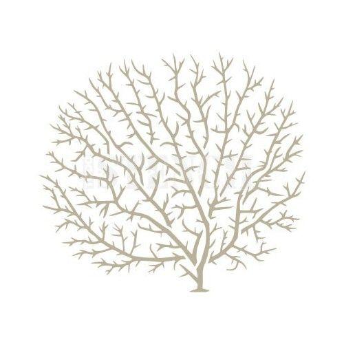 todostencil stencil coral