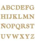<h1>Silueta Abecedario 005 Castellar mayúscula</h1><p><ul><li>(S) 3 x 3 cm</li><li>(M) 6 x 6 cm</li><li>(L) 9 x 9 cm</li></ul></p>