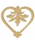 <h1>Wood Shape 008 Heart</h1><p><ul><li>(S) 6 x 6 cm</li><li>(M) 9 x 9 cm</li><li>(L) 12 x 12 cm</li><li>(XL) 15 x 15 cm</li><li>(XXL) 18 x 18 cm</li></ul></p>