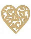 <h1>Wood Shape 011 Heart Filigrana</h1><p><ul><li>(S) 6 x 6 cm</li><li>(M) 9 x 9 cm</li><li>(L) 12 x 12 cm</li><li>(XL) 15 x 15 cm</li><li>(XXL) 18 x 18 cm</li></ul></p>