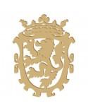 Silhouette Figure 012 Escudo
