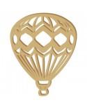 <h1>Wood Shape 022 Balloon</h1><p><ul><li>(S) 4,8 x 6 cm</li><li>(M) 7,2 x 9 cm</li><li>(L) 9,6 x 12 cm</li><li>(XL) 12 x 15 cm</li><li>(XXL) 14,4 x 18 cm</li></ul></p>