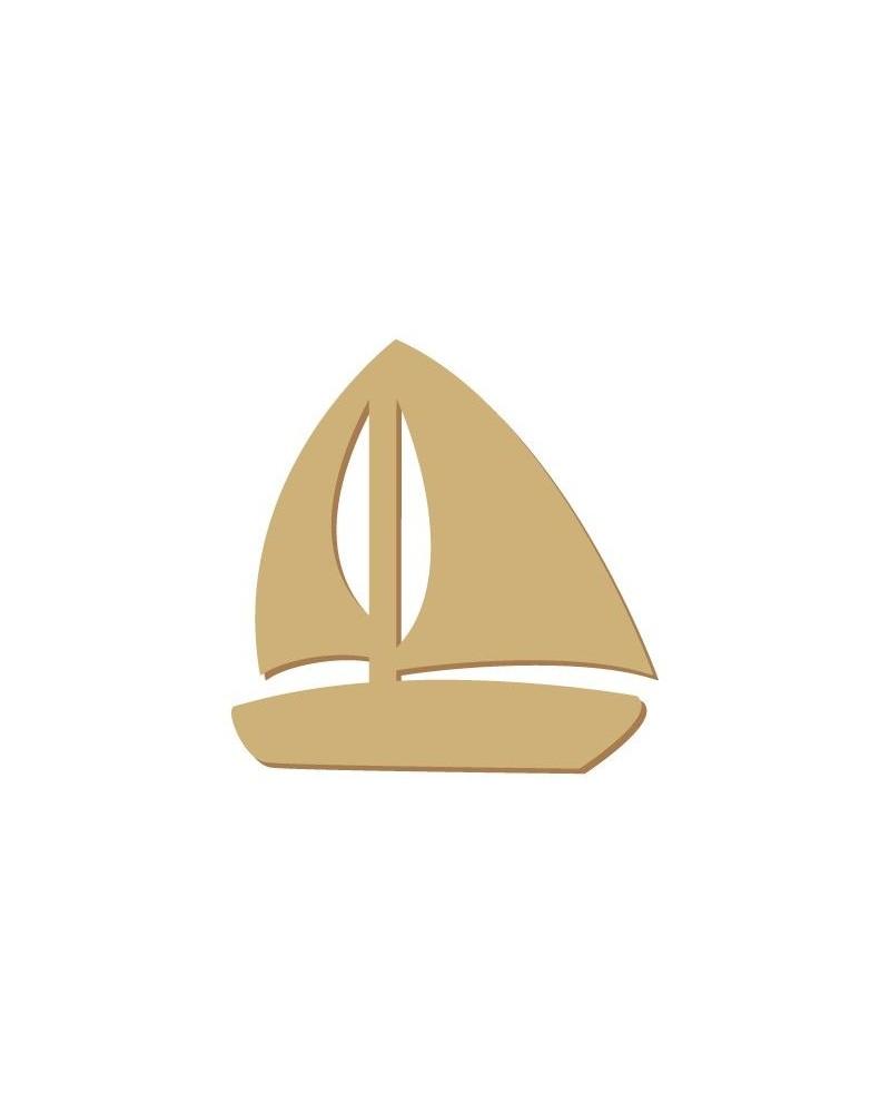Silhouette Mini 005 Barco
