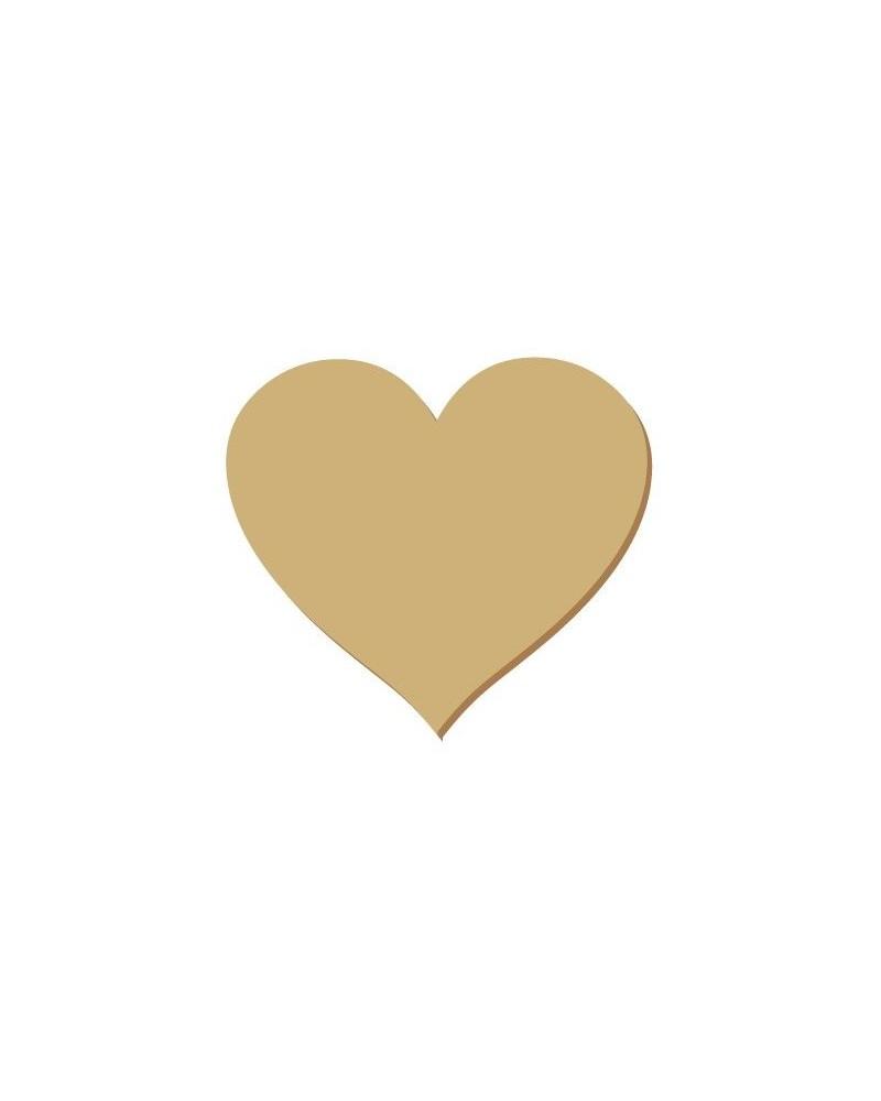 Silueta Mini 025 Corazón