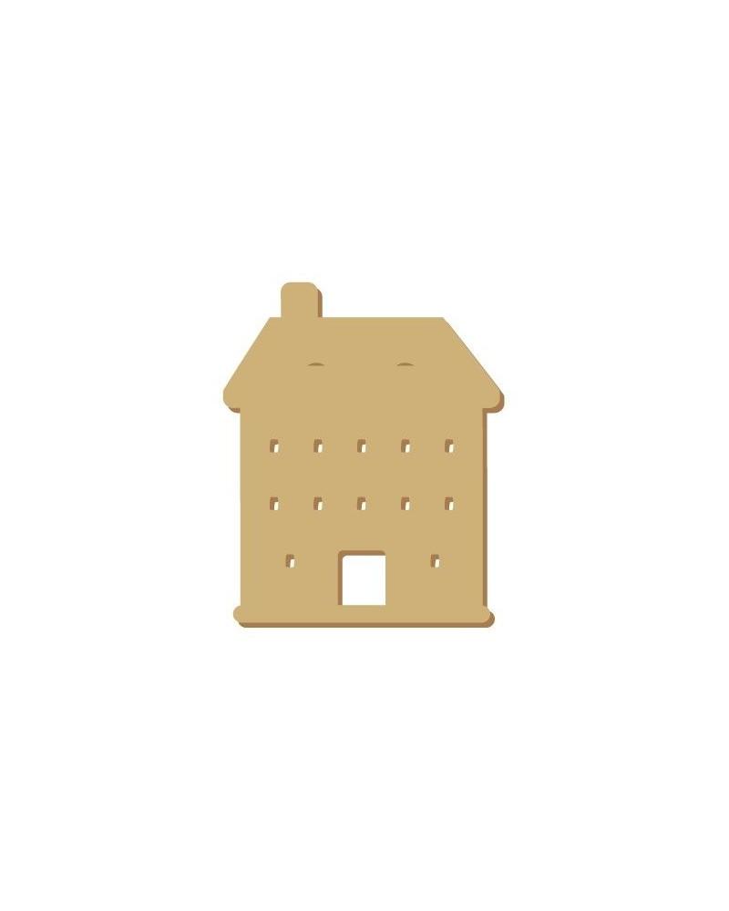 Silhouette Mini 072 Casa