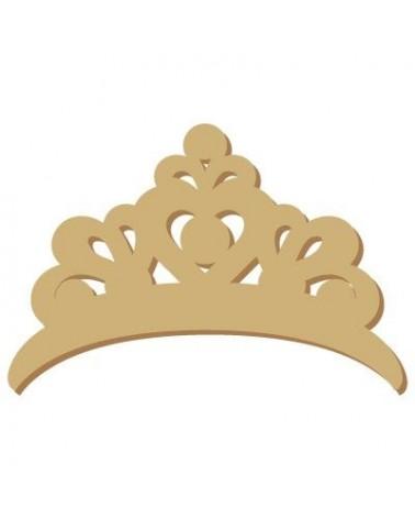 Silhouette Mini 075 Corona Princesa